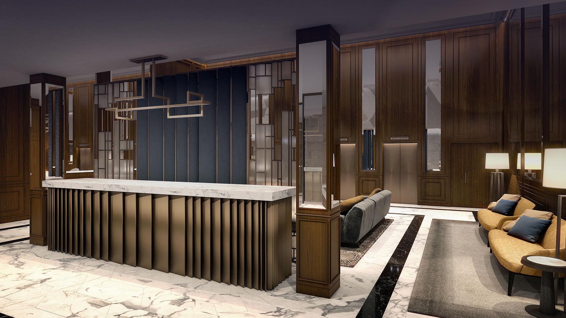 Легендарный сервис Fairmont Hotels