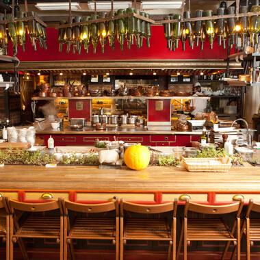 Ресторан Uilliam's